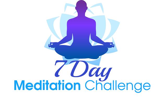 7 day meditation challenge feelin good feelin great